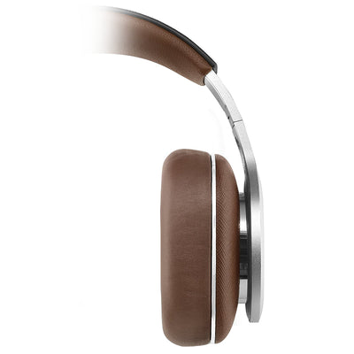 Bowers & Wilkins P9 Signature Headphones with Detachable Cable and Apple Controls & Mic - Refurbished