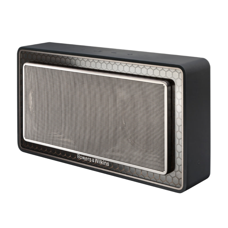 Bowers & Wilkins T7 Wireless Bluetooth Speaker - Open Box