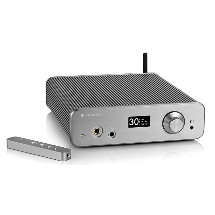 Burson Audio Conductor 3 Performance Headphone Amp, Pre-amp & USB DAC