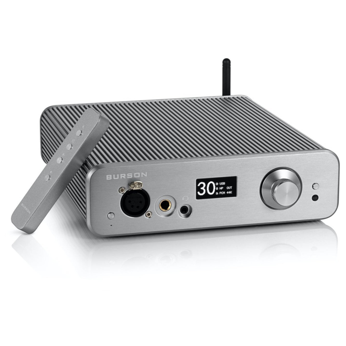Burson Audio Conductor 3X Performance Balanced Headphone Amp, Pre-amp & USB DAC
