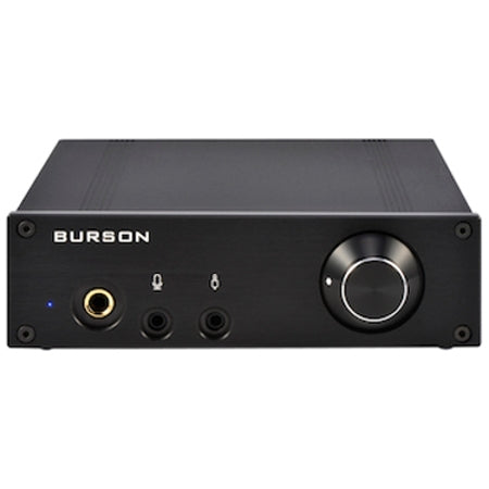 Burson Audio Fun V6 Vivid Headphone Amplifier & Pre-Amp - Refurbished