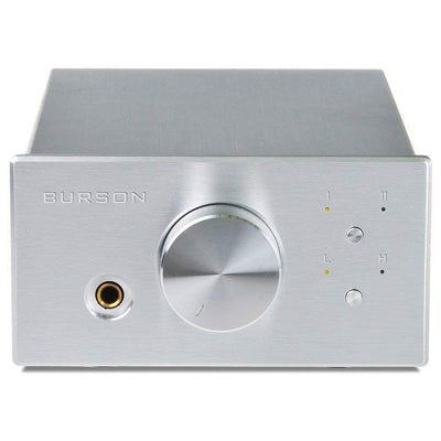 Burson Audio Soloist SL MK2 Headphone Amplifier & Pre-Amp - Open Box