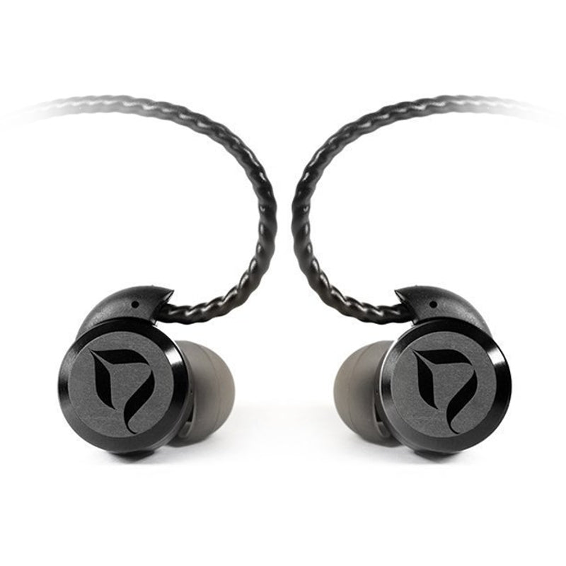 Dita Audio The Awesome Truth Balanced IEM Earphones - Black - Refurbished