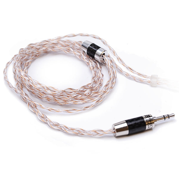 Effect Audio Lionheart IEM Earphone Upgrade Cable - 2-Pin - 2.5mm Balanced - Refurbished