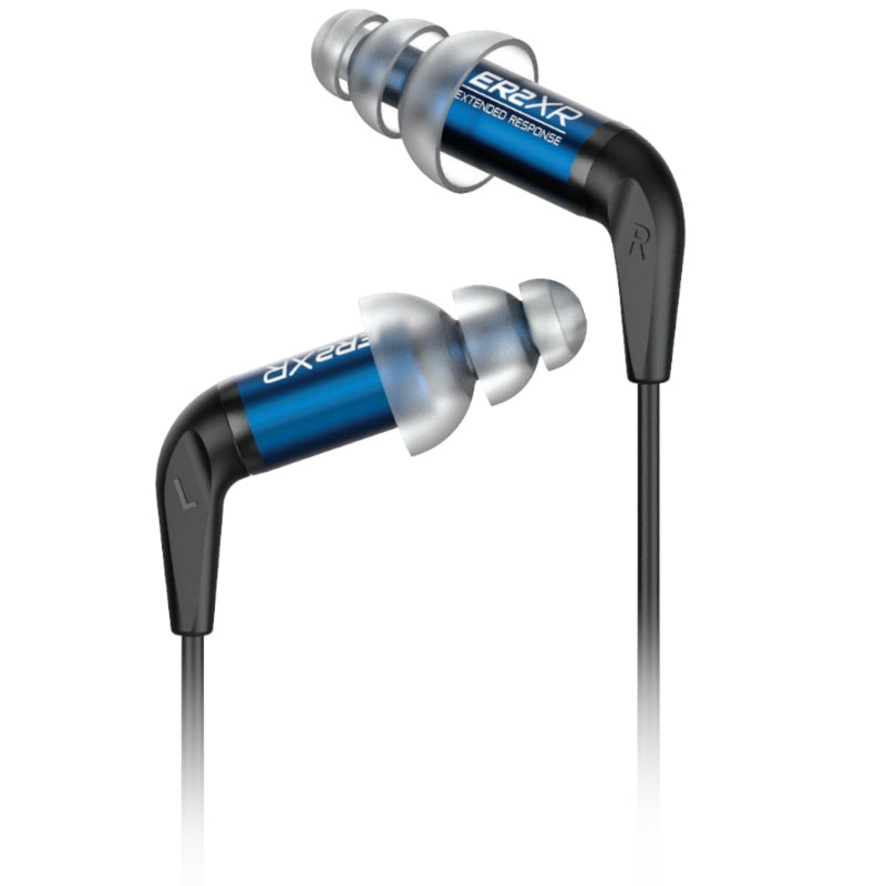 Etymotic ER2-XR Extended Response In Ear Isolating Earphones - Refurbished