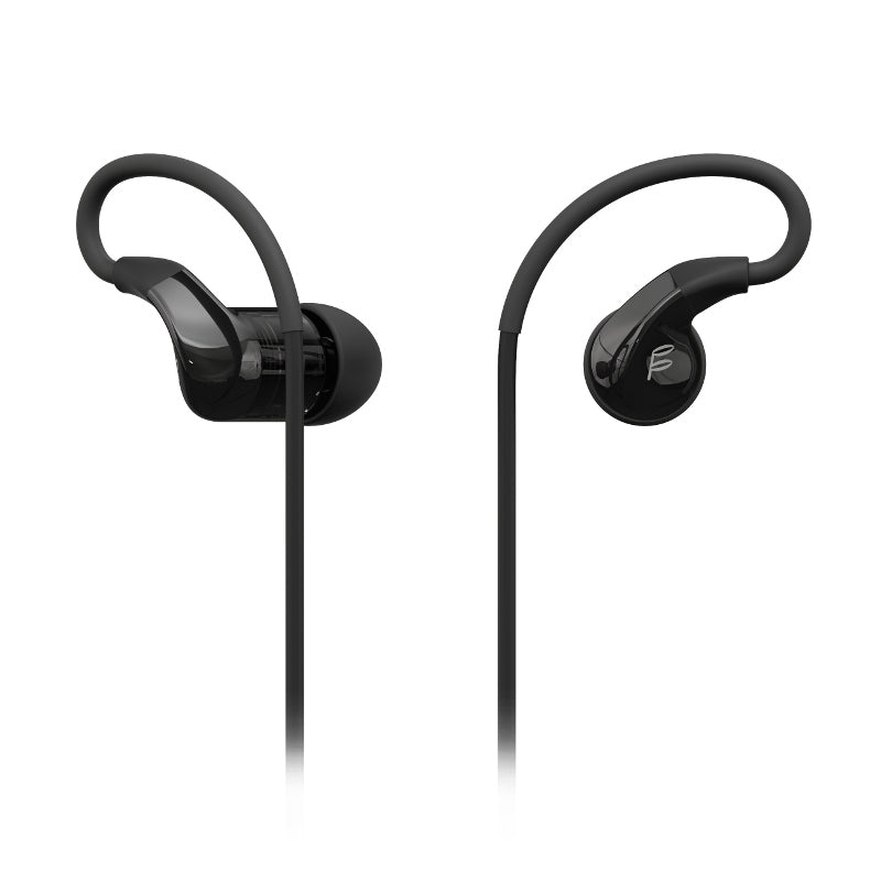 FIDUE A71Ti Dual Drivers IEM Earphones - Refurbished