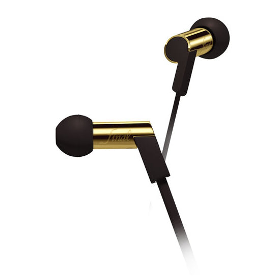 Final Heaven VI-CG In Ear Isolating Earphones - Chrome Gold - Refurbished