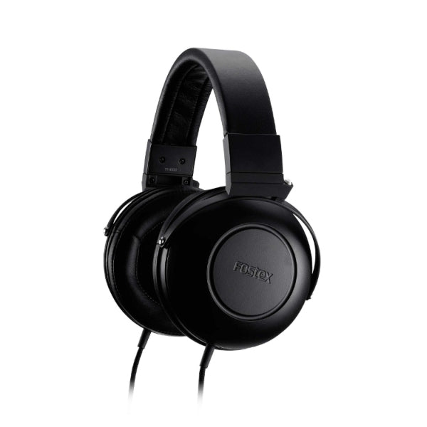 Fostex TH-600 Premium Closed Back Headphones - Refurbished