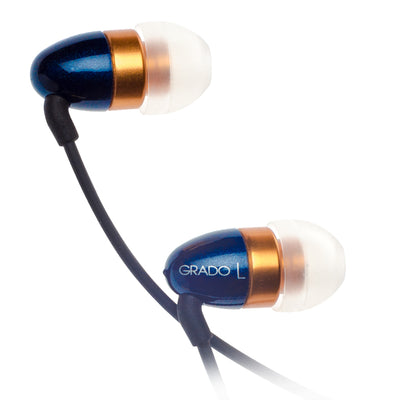 Grado GR8 Single Driver IEM Earphones - Refurbished