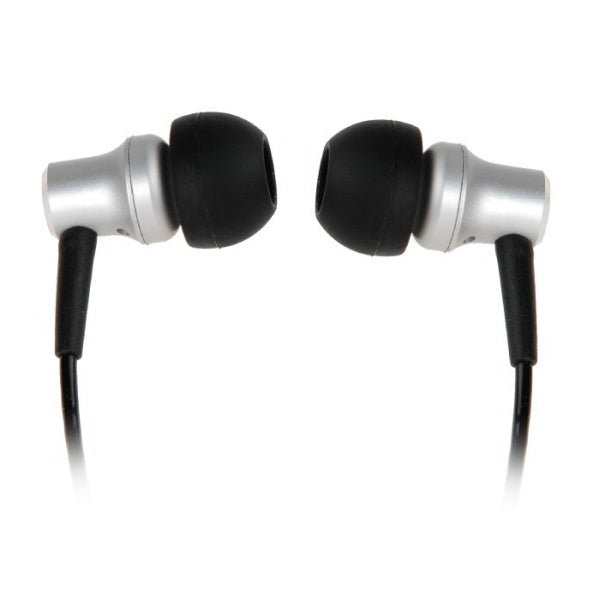 HiFiMAN RE-400 Waterline In Ear Isolating Earphones - Silver - Refurbished