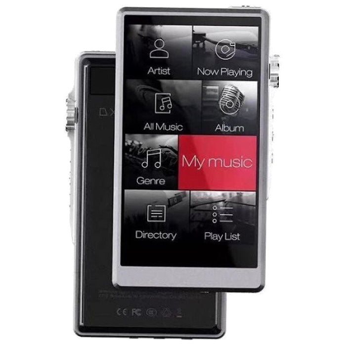 iBasso Audio DX150 Portable Digital Audio Player & DAC - Ex-Demo