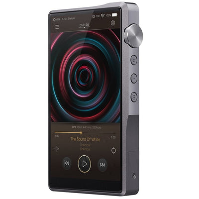 iBasso DX220 Portable Digital Audio Player & DAC - Refurbished