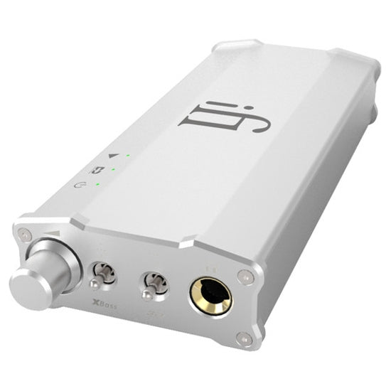iFi Audio Micro iCAN SE Headphone Amplifier - Special Edition