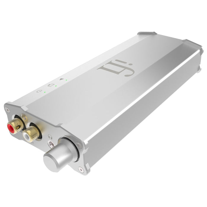 iFi Audio Micro iDAC2 Headphone Amplifier & DAC
