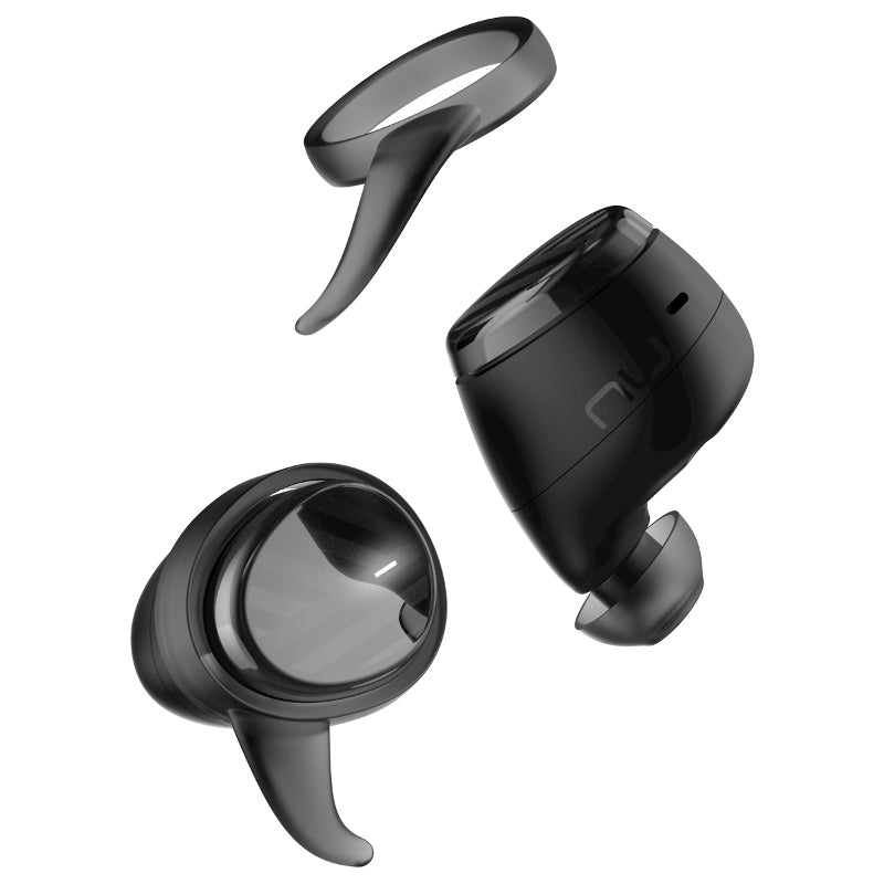 Optoma NuForce BE Free5 True Wireless In Ear Earphones - Refurbished