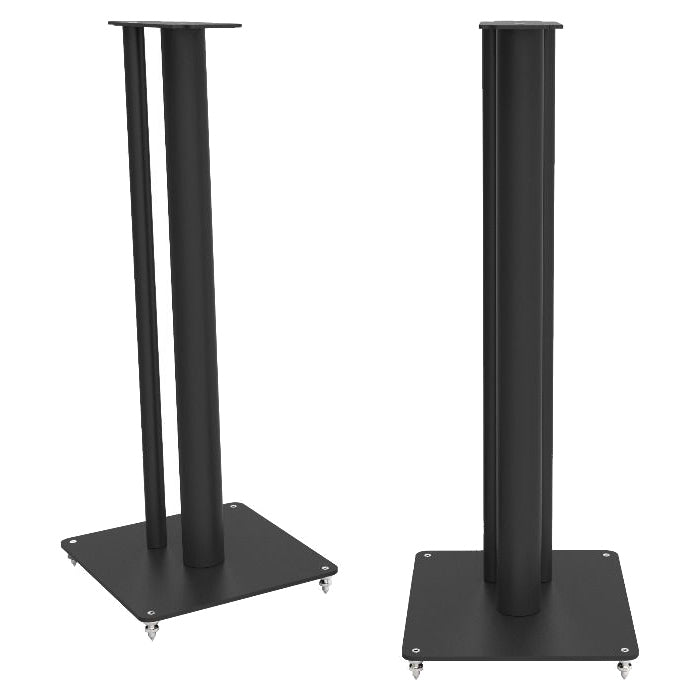 Q Acoustics 3000FSi Speaker Floor Stand - Black