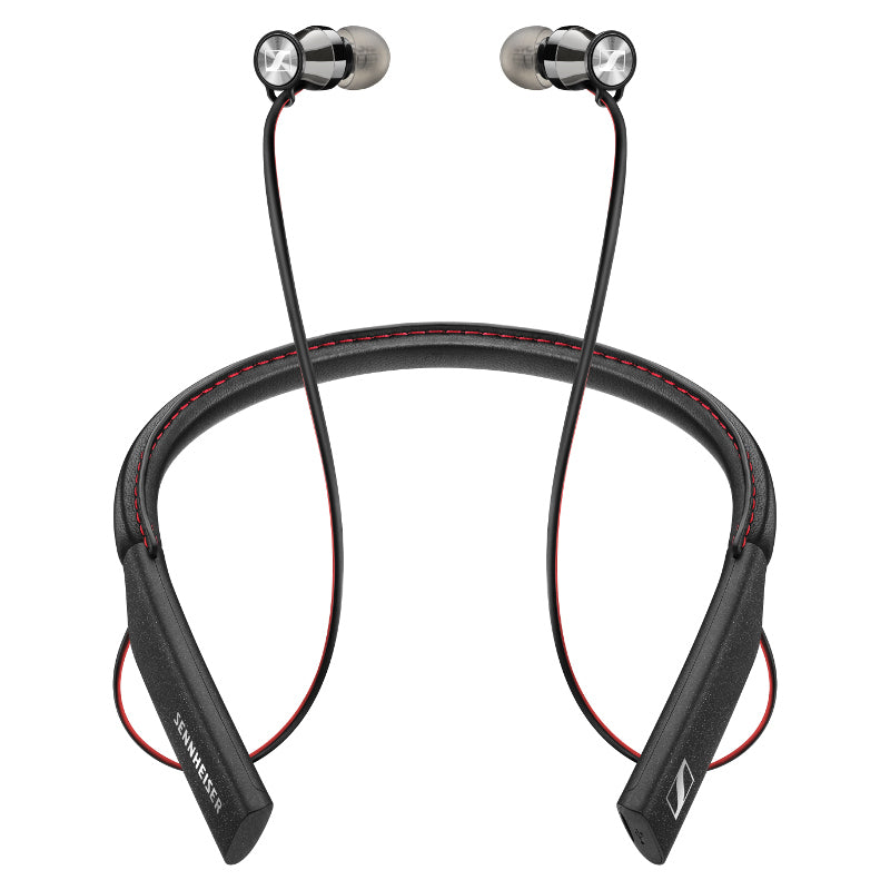 Sennheiser MOMENTUM M2 IEBT In Ear Isolating Wireless Earphones with Controls & Mic - Refurbished