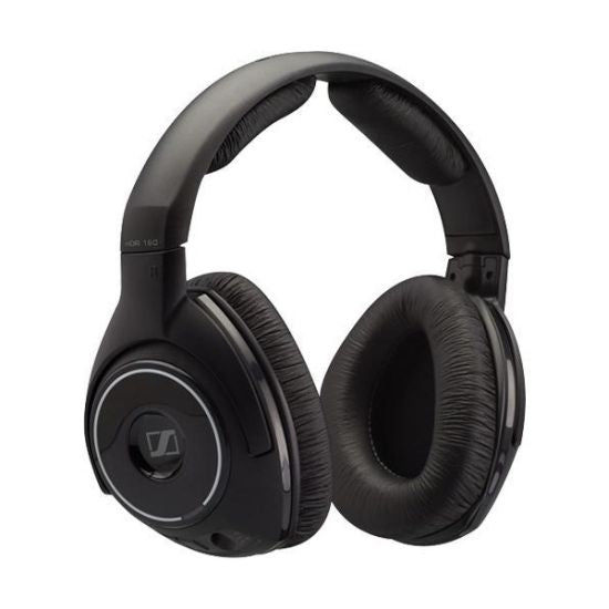 Sennheiser HDR160 Wireless Closed Back Headphones (Add-on to RS160 System) - Refurbished