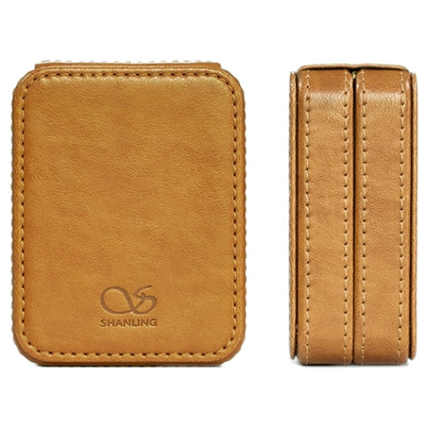 Shanling C2 Protective Leatherette Hard Storage Case