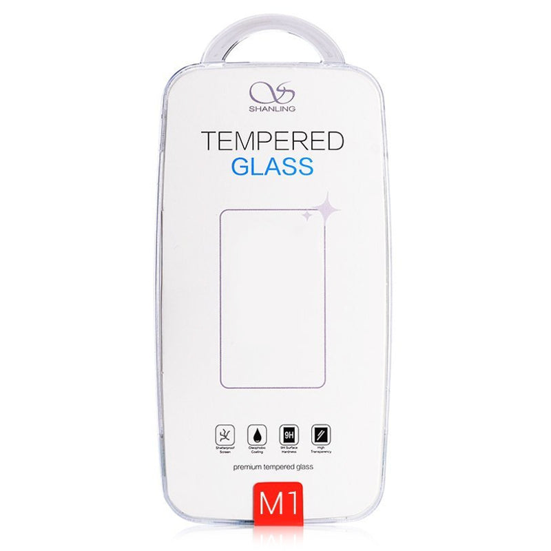 Shanling M1 Tempered Glass Screen Protector