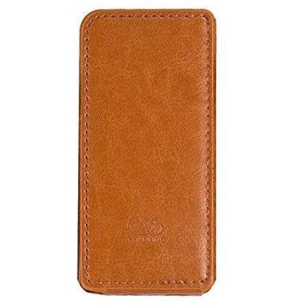 Shanling M3s Protective Case - Brown