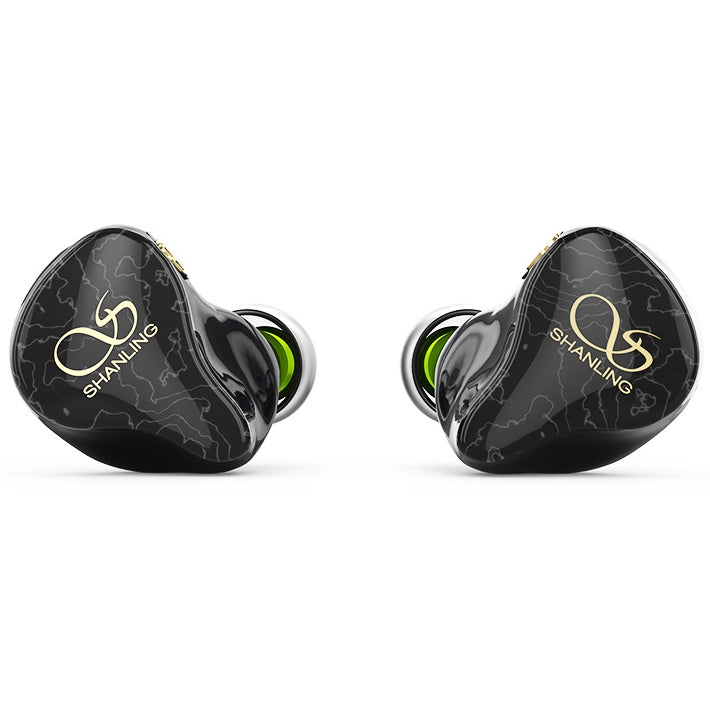 Shanling ME700 Hybrid Five Drivers IEM Earphones with Detachable Cable
