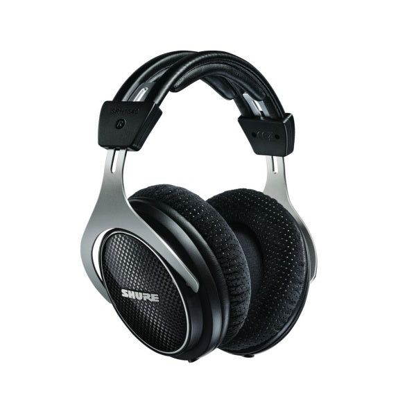 Shure SRH1540 Closed Back Headphones with Replaceable Cable - Refurbished