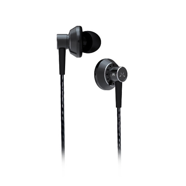 SoundMAGIC ES20 In Ear Isolating Earphones - Gunmetal - Refurbished