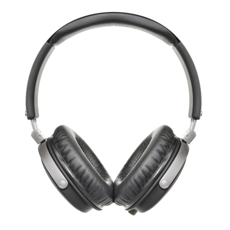 SoundMAGIC Vento P55 v3.0 Headphones with Detachable Cable and Controls & Mic - Refurbished