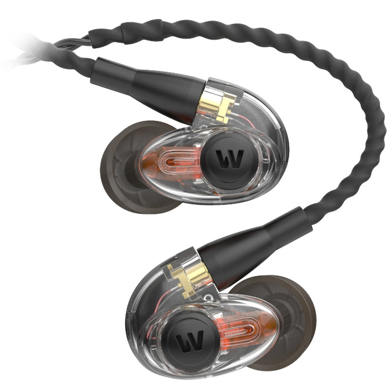 Westone AM Pro 10 Single Driver IEM Earphones with Detachable Cable - Refurbished