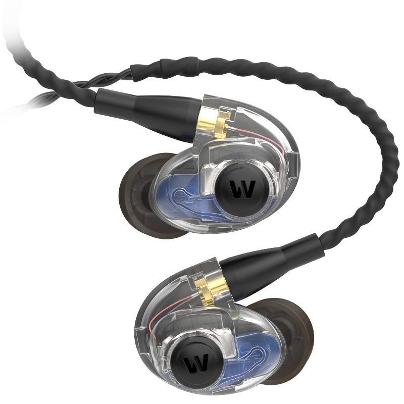 Westone AM Pro 20 Dual Drivers IEM Earphones with Detachable Cable - Refurbished