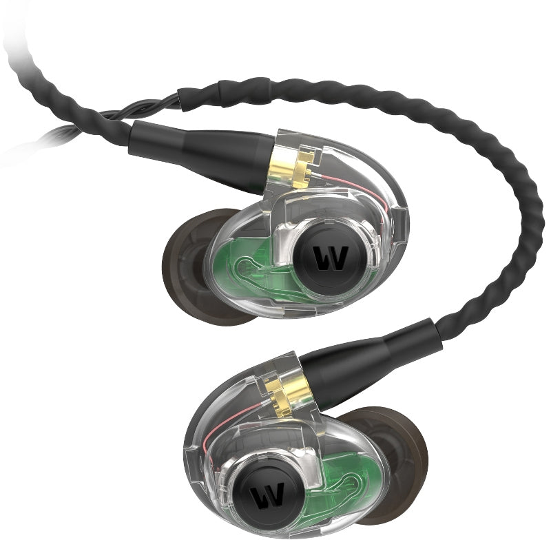 Westone AM Pro 30 Triple Drivers IEM Earphones with Detachable Cable - Refurbished