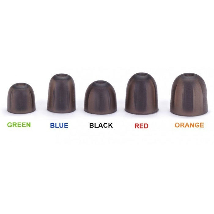 Westone Star Silicone Eartips - Combo Pack