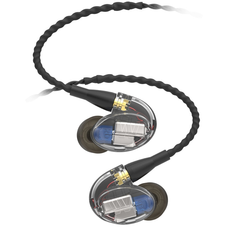 Westone UM Pro 20 Dual Drivers IEM Earphones with Detachable Cable - 2017 Version - Refurbished