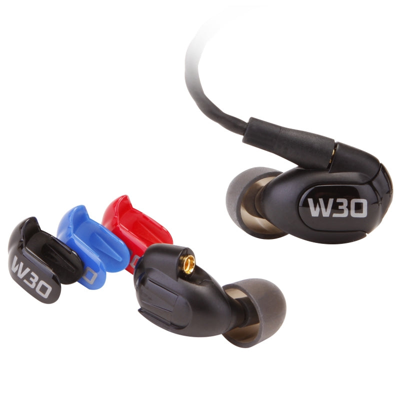 Westone W30 Triple Drivers IEM Earphones with Detachable Cable - Refurbished