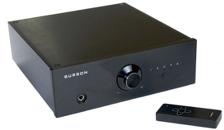 Burson Audio Conductor V2+