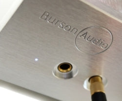 Burson Audio HA-160 High-Definition Reference Class Headphone Amplifier