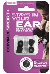 Comply Sport Plus Sx-Series