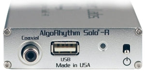 Cypher Labs AlgoRhythm Solo -R Apple Line-In & DAC in Silver