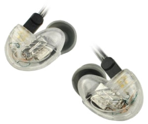 Exceptional musical performance – EarSonics SM2 v2