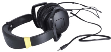 Fostex TH-7BB Semi-Open Dynamic Studio Headphones