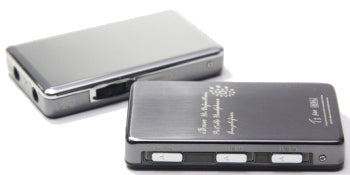 iBasso T3D High-Definition Portable Headphone Amplifier