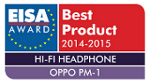 EISA Award Best Product 2014-2015