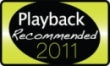 Playback Recommends NuForce NE-700M