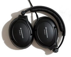 Sennheiser HD380 Pro Collapsible