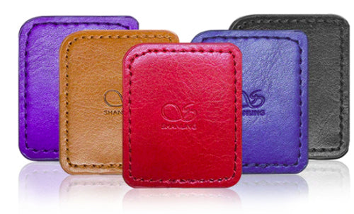 Shanling M0 Leather Case