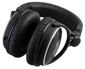 SoundMAGIC HP200 Open Back Circumaural Foldable Hi-Fi Headphones