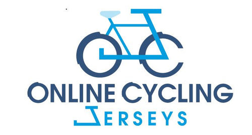 Online Cycling Jerseys
