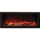Amantii Panorama Deep Built-in Indoor/Outdoor Electric Fireplace BI-DEEP-OD