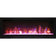 Amantii Symmetry Basic Built-In Linear Electric Fireplace SYM-B